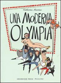 MODERNA OLYMPIA di MEURISSE CATHERINE