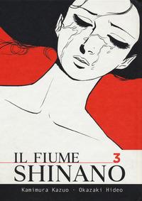 FIUME SHINANO 3 di KAZUO K. - HIDEO O.