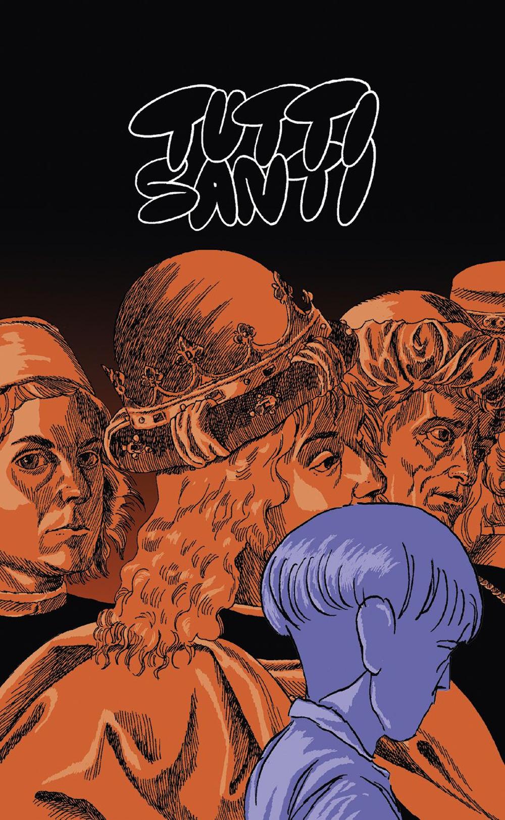 TUTTI SANTI vol.4 - ANDREA SETTIMO - 9788876184741