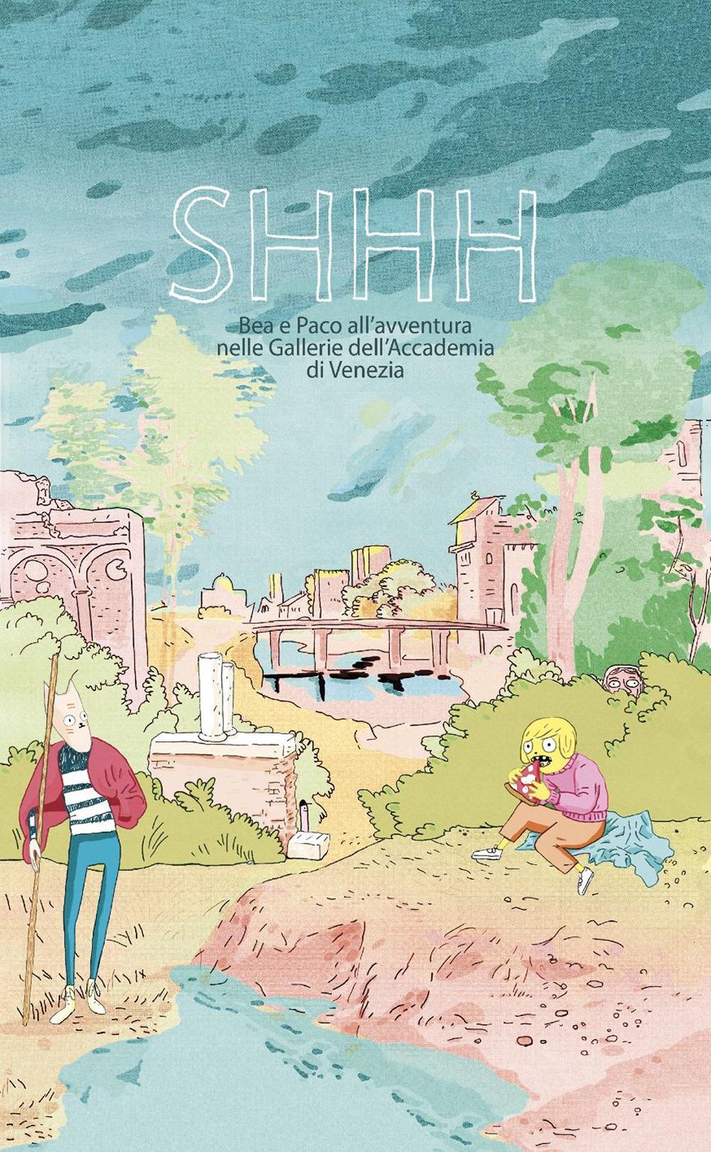 SHHH vol.7 - ALICE SOCAL - 9788876184772