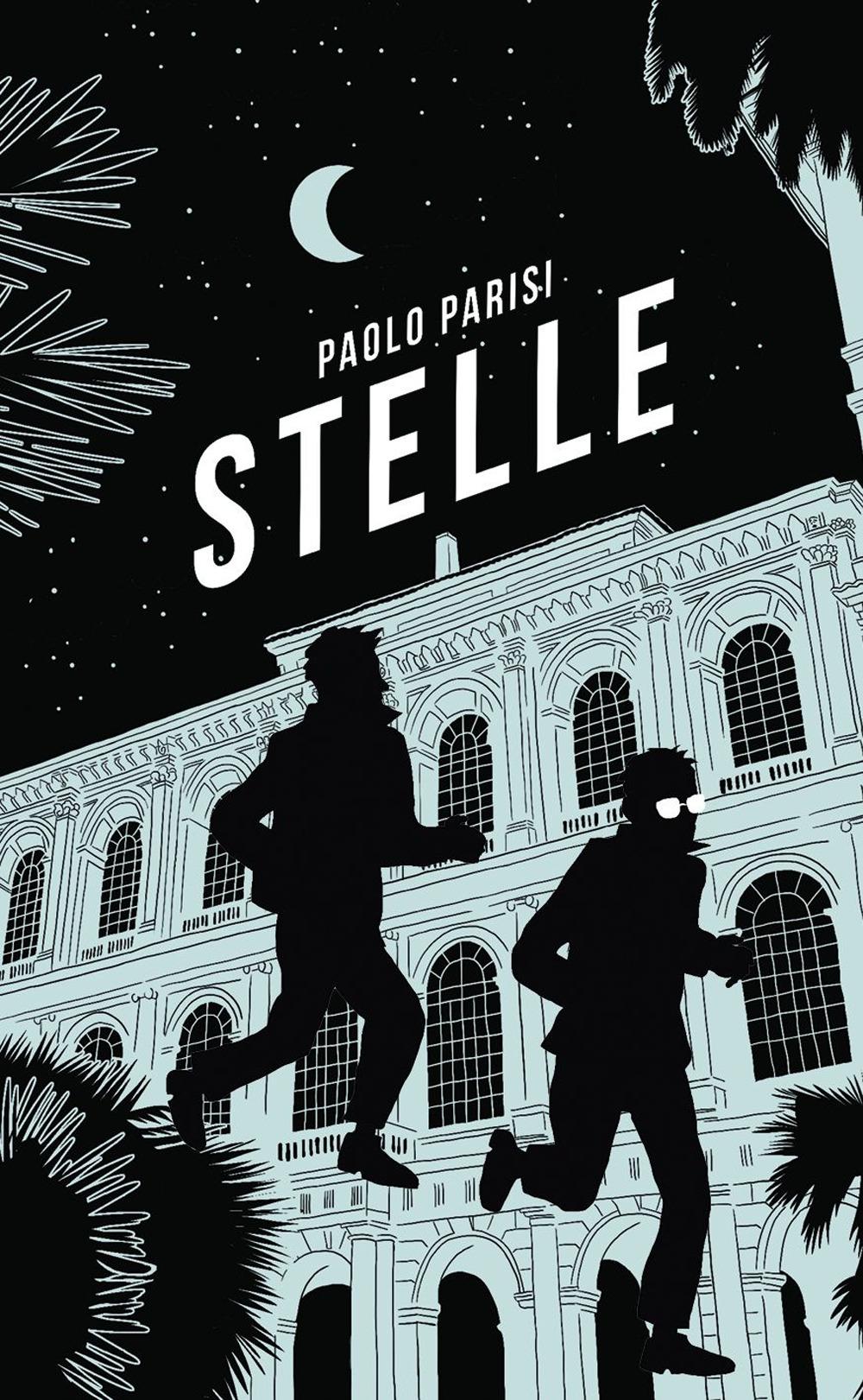 STELLE vol.8 - Paolo Parisi - 9788876184789