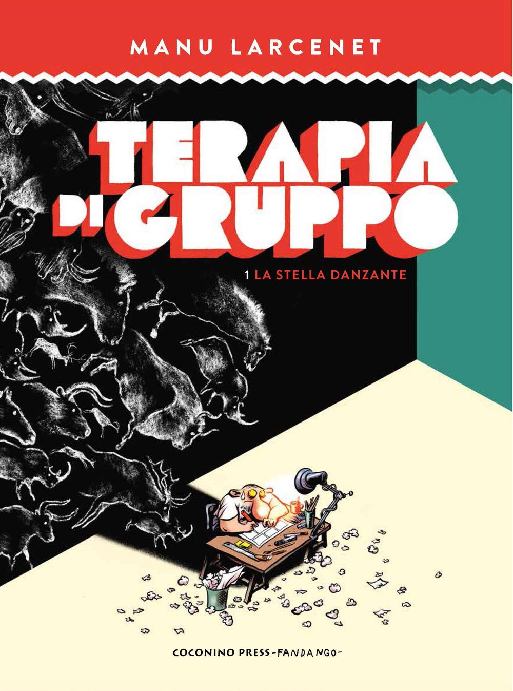 TERAPIA DI GRUPPO - 9788876185571