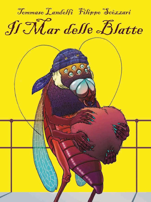MAR DELLE BLATTE (IL) - 9788876185595