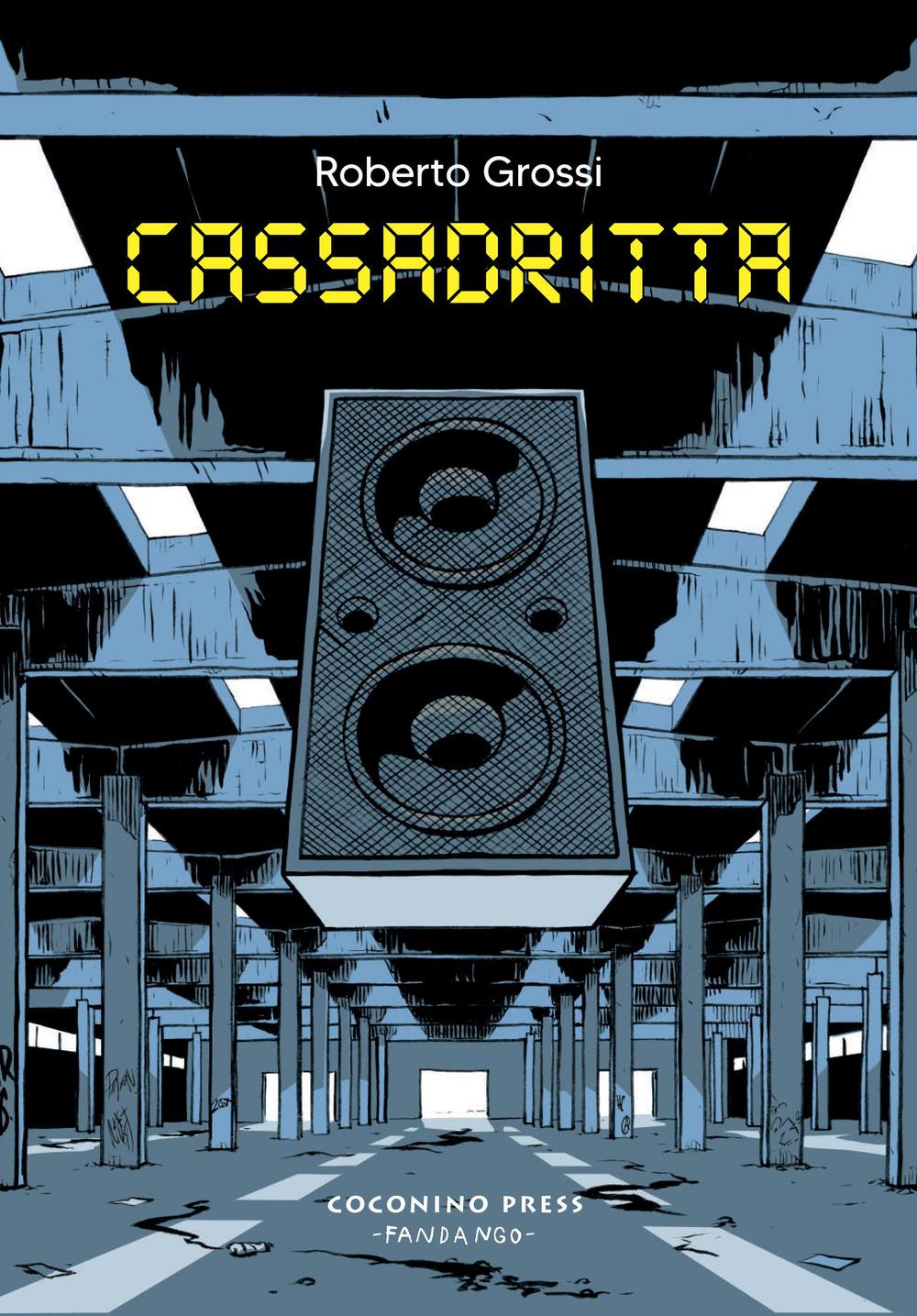 CASSADRITTA