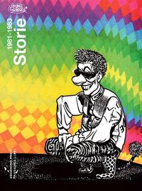 STORIE 1981 - 1983 di PAZIENZA ANDREA