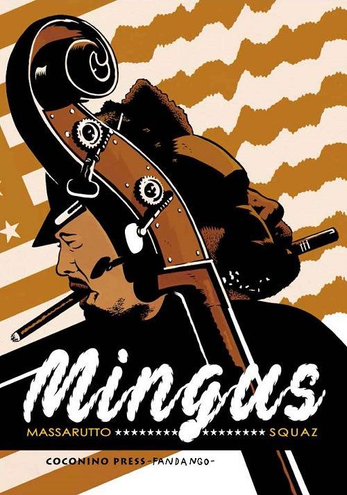 MINGUS - 9788876185878