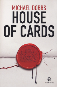 Copertina del Libro: House of cards
