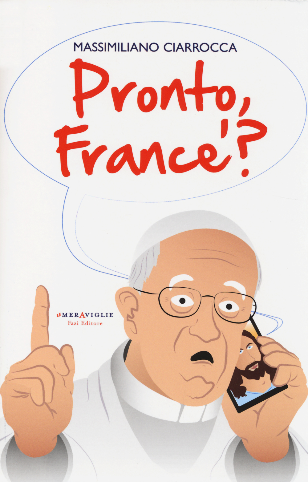 PRONTO FRANCE'? - Ciarrocca Massimiliano - 9788876255830