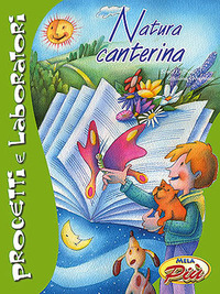 NATURA CANTERINA - PROGETTI E LABORATORI di LOFFREDA S. - CRIVELLENTE G.