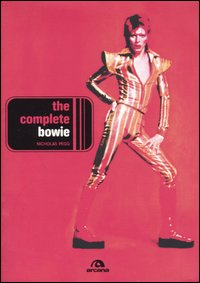 THE COMPLETE BOWIE