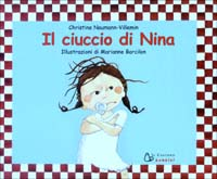 CIUCCIO DI NINA di NAUMANN-VILLEMIN C. - BARCILON