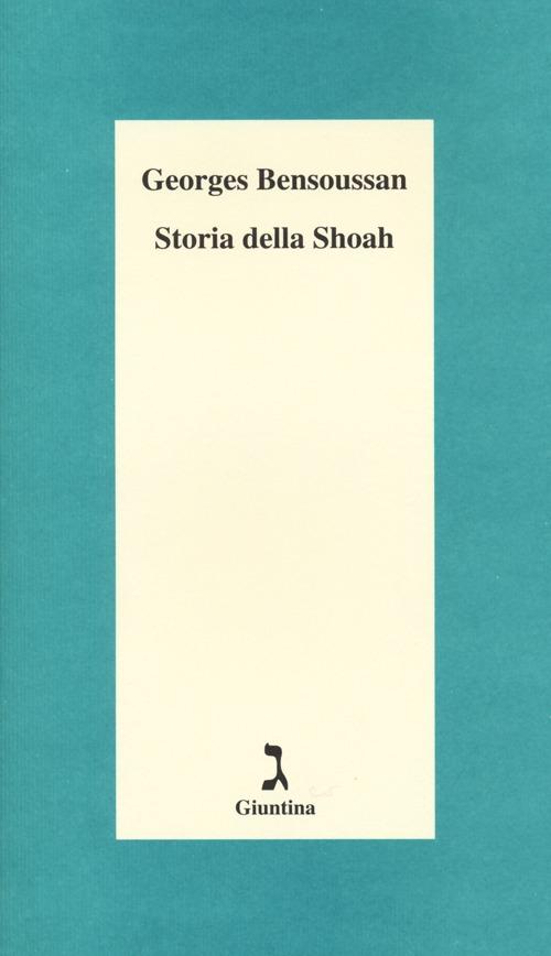 Storia della Shoah