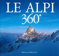 ALPI 360° di GOGNA ALESSANDRO