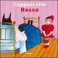 CAPPUCCETTO ROSSO - CARTE IN TAVOLA di FATUS SOPHIE