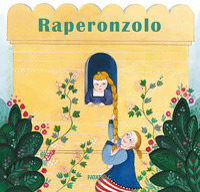 RAPERONZOLO - CARTE IN TAVOLA