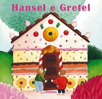 HANSEL E GRETEL - CARTE DI TAVOLA