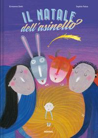 NATALE DELL'ASINELLO di DETTI E. - FATUS S.