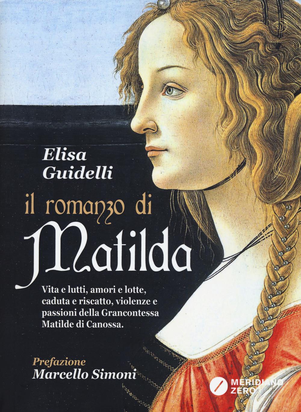 ROMANZO DI MATILDA (IL) - 9788882374891