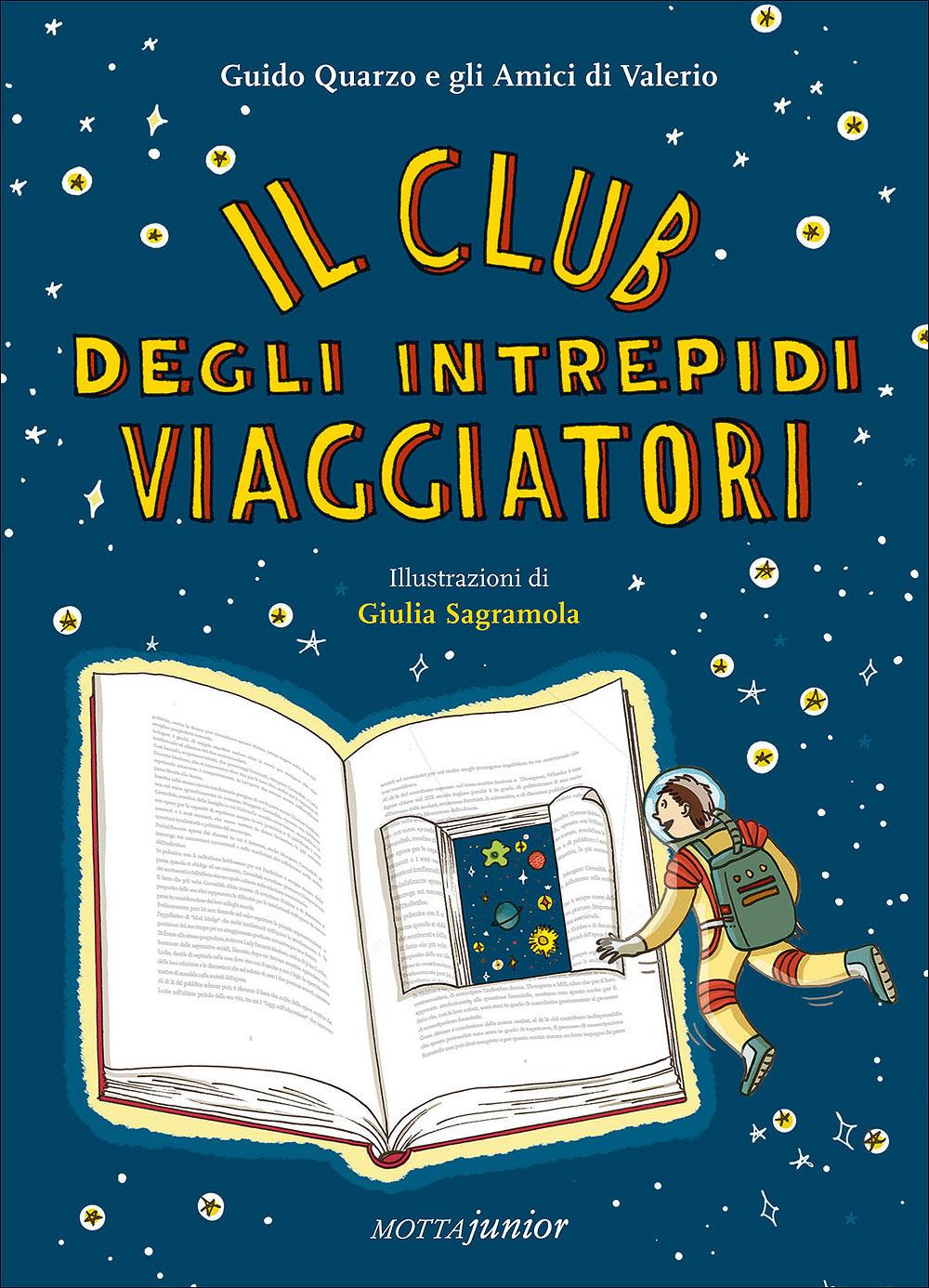 CLUB DEGLI INTREPIDI VIAGGIATORI (IL) - 9788882794248