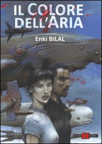 COLORE DELL'ARIA di BILAL ENKI