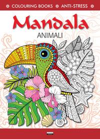 MANDALA ANIMALI
