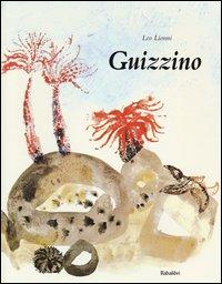 Copertina del Libro: Guizzino