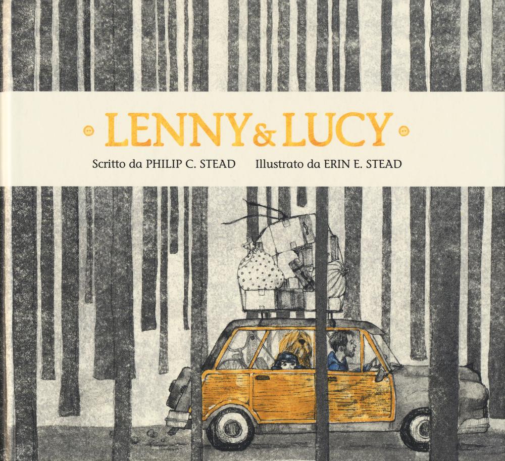 Lenny & Lucy. Ediz. illustrata