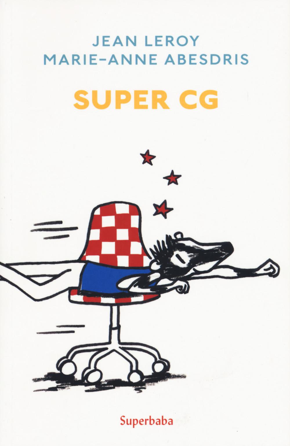 SUPER CG. EDIZ. A COLORI - 9788883624643