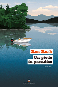 PIEDE IN PARADISO di RASH RON