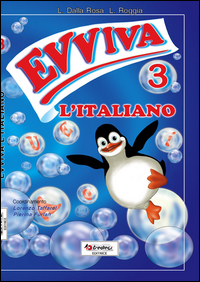EVVIVA ITALIANO 3 di TAFFAREL-FURLAN