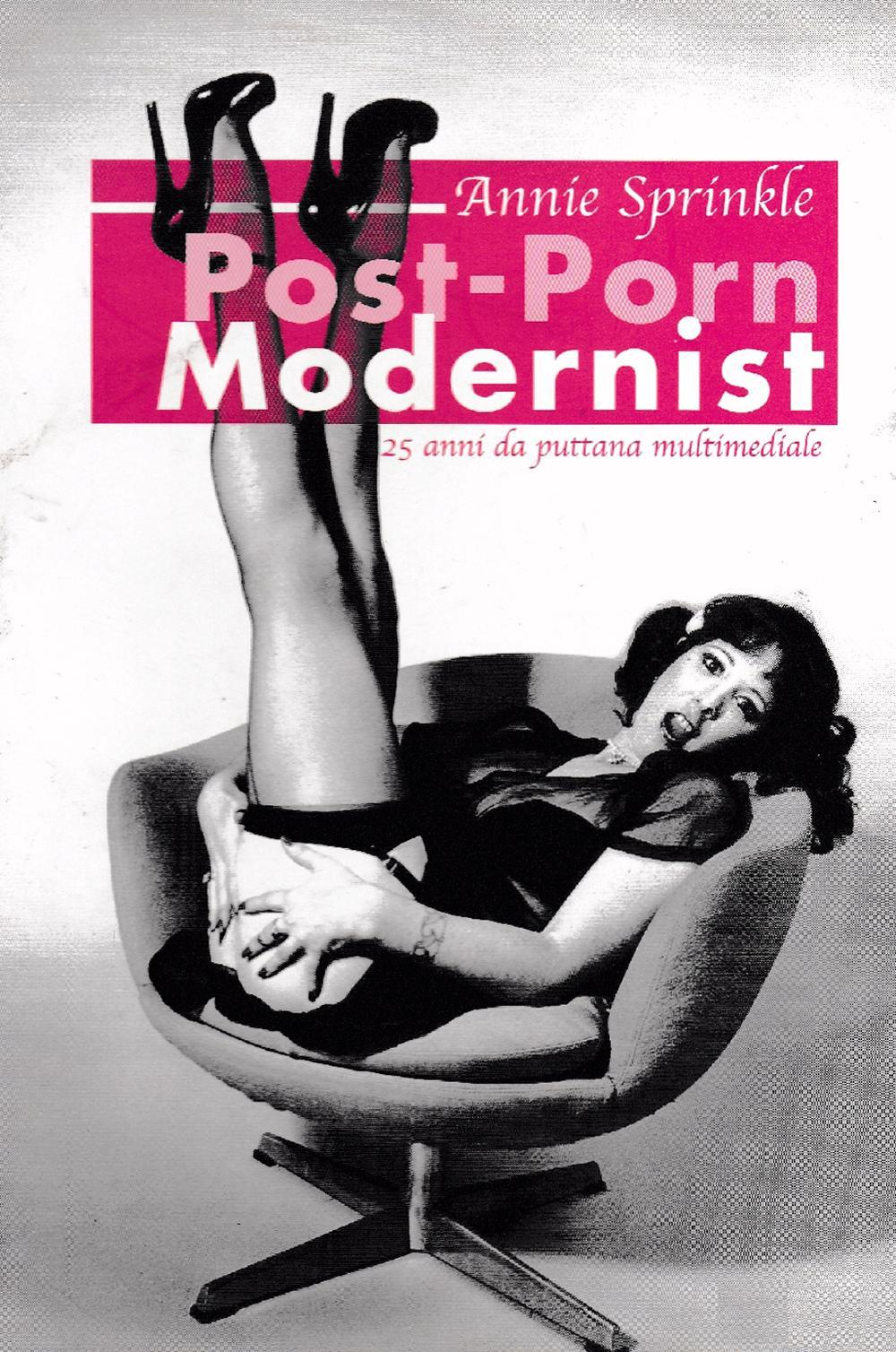 Post-Porn Modernist
