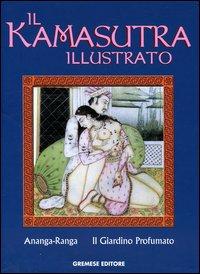 KAMASUTRA ILLUSTRATO di ANANGA-RANGA