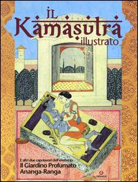 KAMASUTRA - ILLUSTRATO