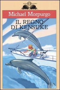 Copertina del Libro: Il regno di Kensuke