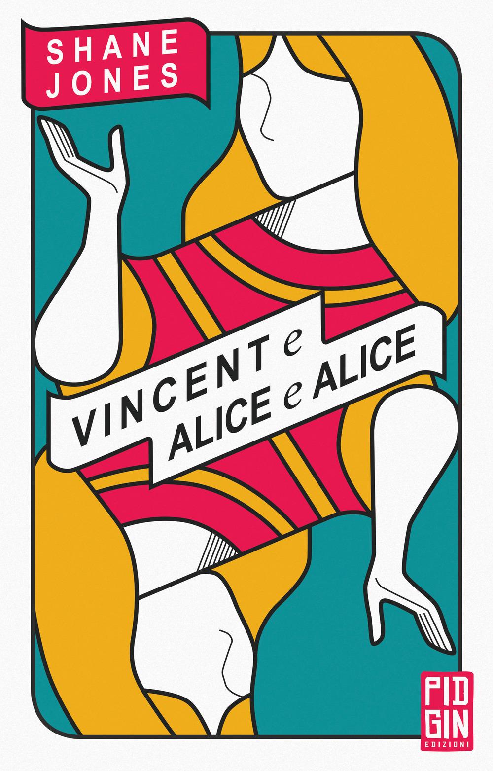 Vincent e Alice e Alice