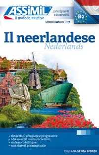 NEERLANDESE - NEDERLANDS - MANUALE