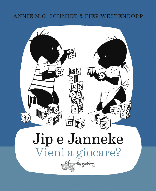 Jip e Janneke. Vieni a giocare?