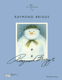 RAYMOND BRIGGS di JONES NICOLETTE