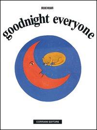 Buonanotte a tutti