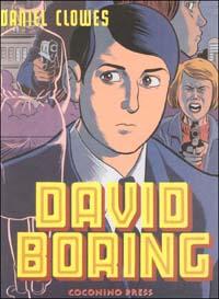 V.E. DAVID BORING