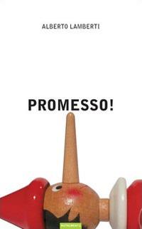 PROMESSO! - 9788888389295
