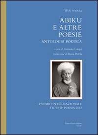 Copertina di: Abiku e altre poesie