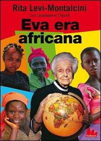 EVA ERA AFRICANA - 9788888716350