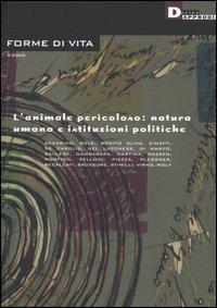 ANIMALE PERICOLOSO - FDV 4 - 9788888738833