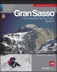 GRAN SASSO. vol. 2 - 9788889429389
