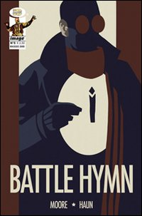 BATTLE HYMN. ADDIO ALLA PRIMA GOLDEN AGE