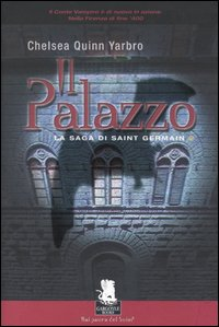 PALAZZO. LA SAGA DI SAINT GERMAN (IL) - 9788889541074