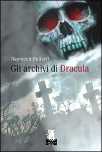 ARCHIVI DI DRACULA (GLI) - 9788889541401