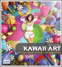 Kawaii art. Fiori colori palloncini (e manga) nel neo pop giapponese