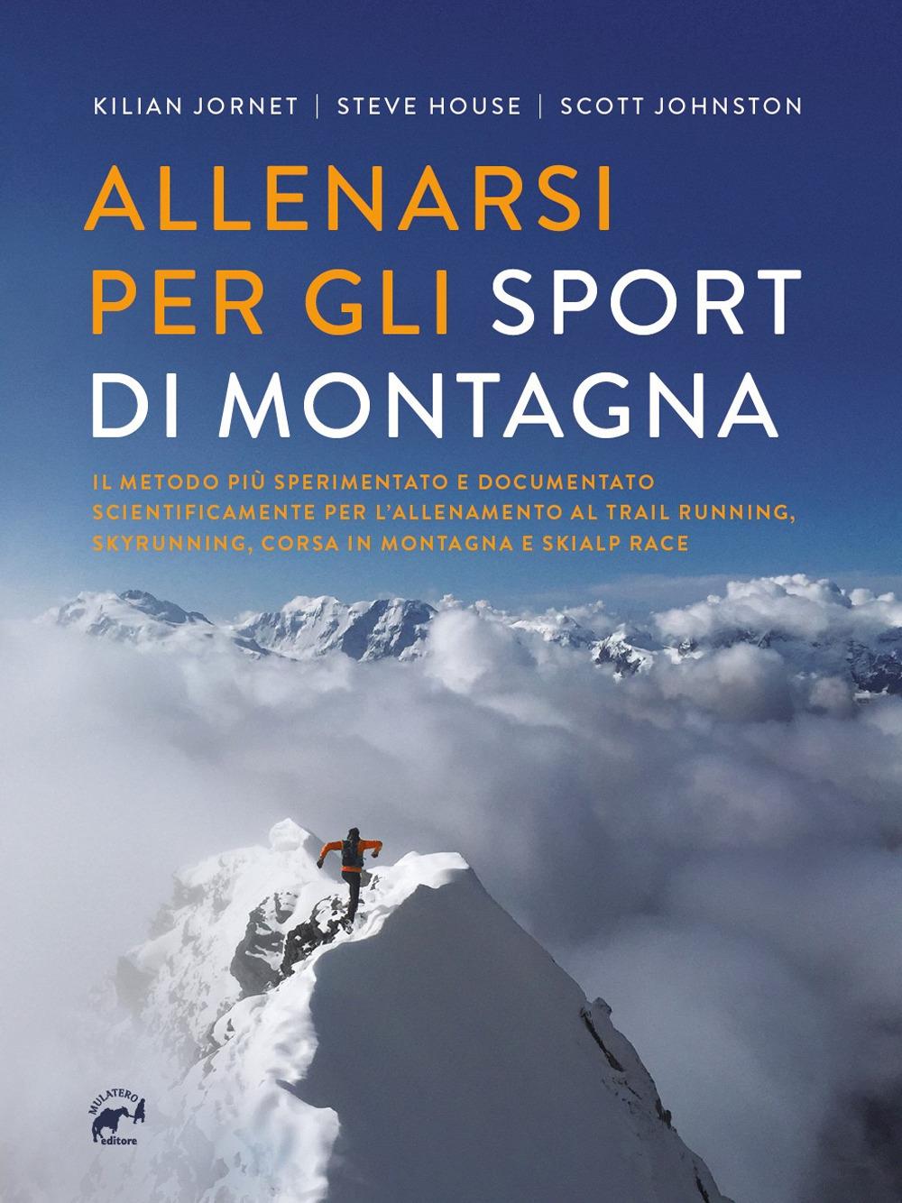 Allenarsi per gli sport di montagna